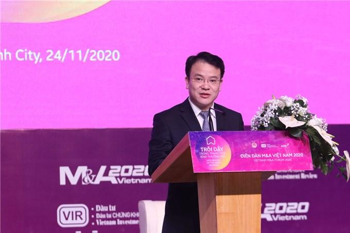 Việt Nam có sức hút nhà đầu tư trong giai đoạn hậu COVID-19