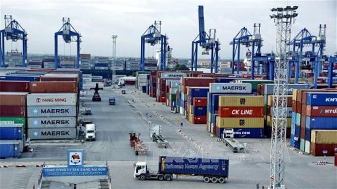 Nhiều cơ hội cho logistics từ các FTA thế hệ mới