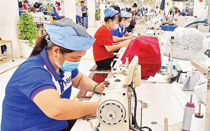 TP Hồ Chí Minh thúc đẩy xuất khẩu sản phẩm công nghiệp chủ lực