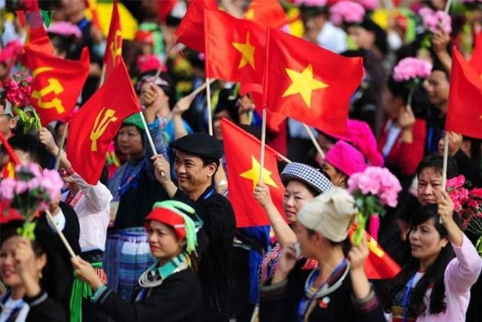 Vietnamese culture and people: The 35-year journey of renovation and international integration
