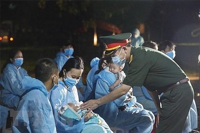 Người Việt Nam ở nước ngoài gửi gắm niềm tin, kỳ vọng tới Đại hội XIII của Đảng