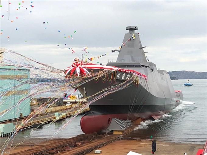 Nhật Bản và Mỹ tăng cường liên minh để đối phó với sự quyết đoán trên biển của Trung Quốc