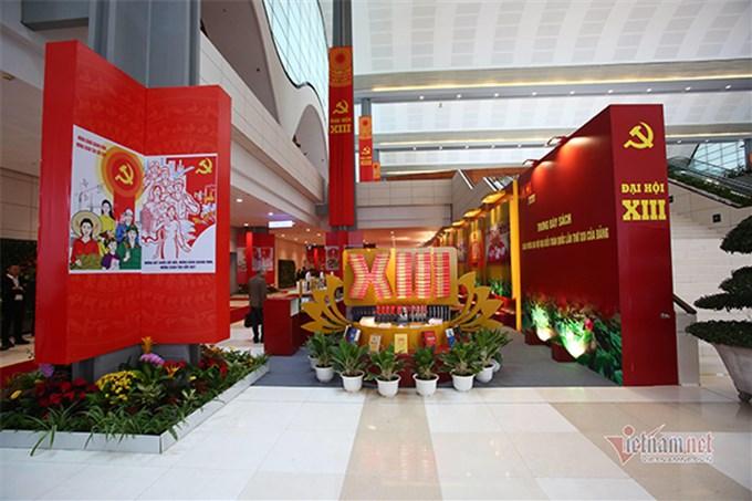 Đại hội đại biểu toàn quốc Đảng cộng sản: Việt Nam tiếp tục đà tăng trưởng