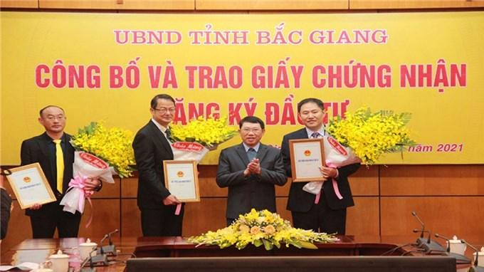 Đài Loan xây dựng nhà máy trị giá 270 triệu USD tại Việt Nam
