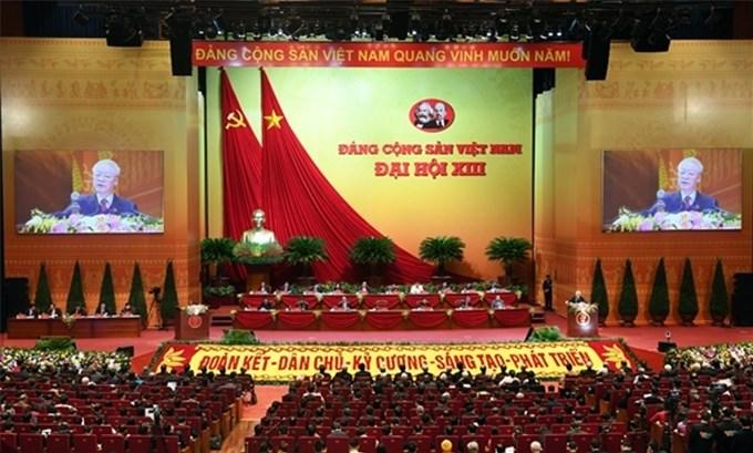 Tờ Kampuchea Thmey Daily của Campuchia ca ngợi vai trò lãnh đạo của Đảng Cộng sản Việt Nam