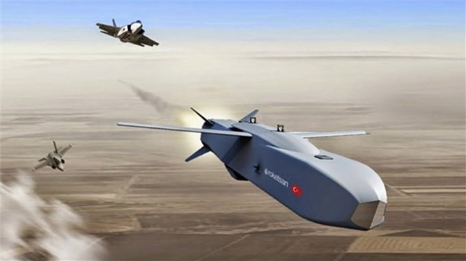Nga có thực sự lo ngại trước sức mạnh quân sự của Thổ Nhĩ Kỳ