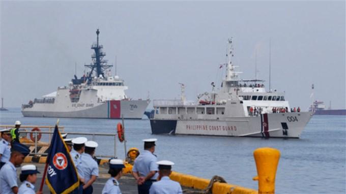 Luật hải cảnh của Trung Quốc liệu có phải là mối đe dọa chiến tranh