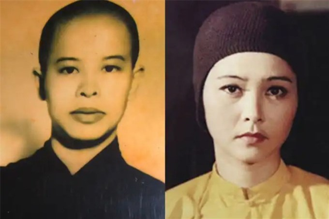 Ni sư Huyền Trang - Một đời cống hiến và hy sinh vì nền độc lập, tự do của dân tộc