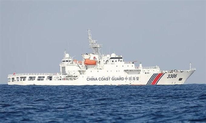 Biển Đông và eo biển Đài Loan năm 2021 liệu có nhiều sóng gió