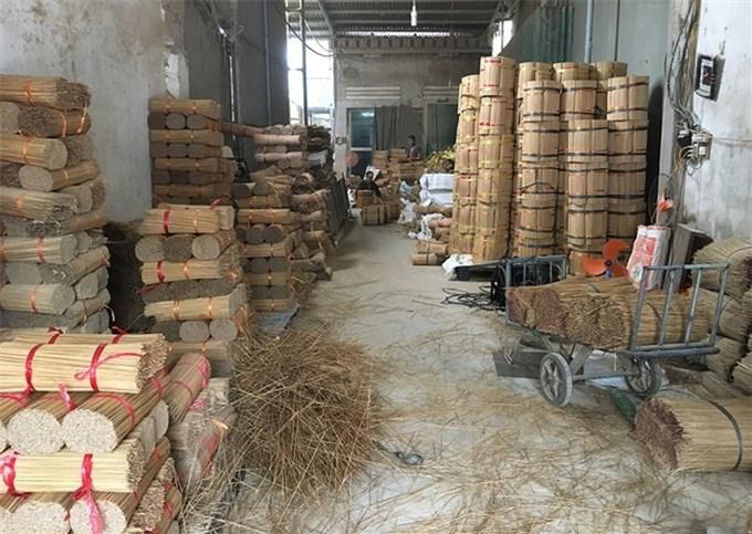 Làng sản xuất hương của Việt Nam sang Ấn độ gặp khó khăn do Covid