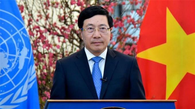 Việt Nam ứng cử thành viên Hội đồng Nhân quyền Liên Hiệp Quốc