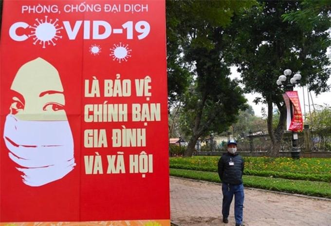 Việt Nam xứng đáng được ghi nhận trong cuộc chiến chống COVID-19