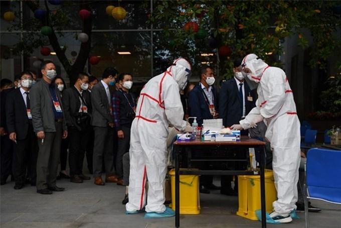 Việt Nam được xếp thứ 2 thế giới trong việc ứng phó thành công đại dịch virus Corona