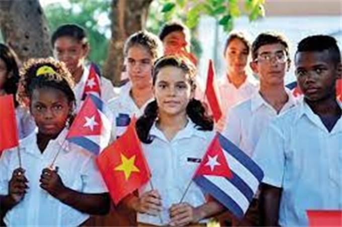 Cuba và Việt Nam: Hai thực thể, một hệ tư tưởng