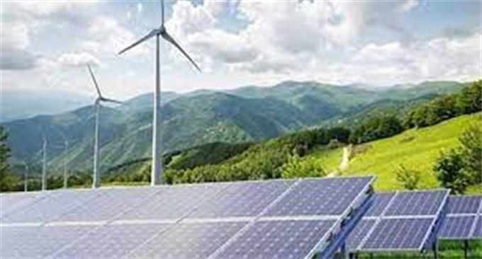 Đan Mạch hỗ trợ Việt Nam phát triển năng lượng xanh