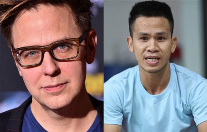 Đạo diễn phim siêu anh hùng Mỹ ca ngợi anh Mạnh: 'Tuyệt vời người hùng lái xe tải'