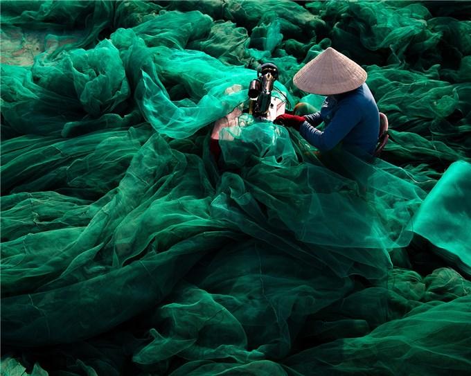 Người mang hàng nghìn hình ảnh Việt Nam ra thế giới