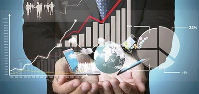 Việt Nam: Nền kinh tế số đang phát triển
