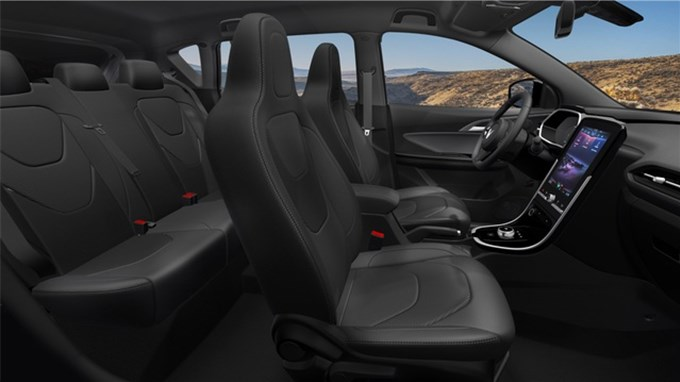 VinFast chính thức mở bán mẫu ô tô điện đầu tiên