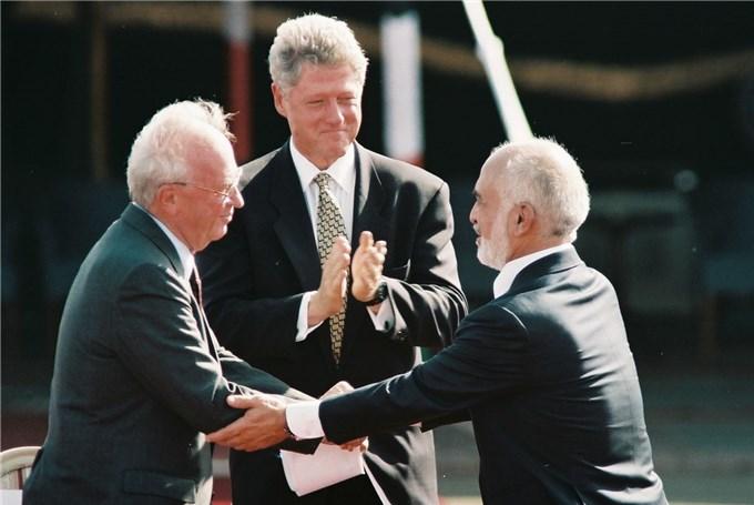 Tiến trình hòa bình ở Trung Đông liệu có đạt được như kỳ vọng