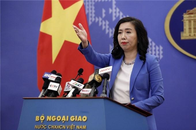 Việt Nam lên tiếng về tình trạng bài Á tại Mỹ