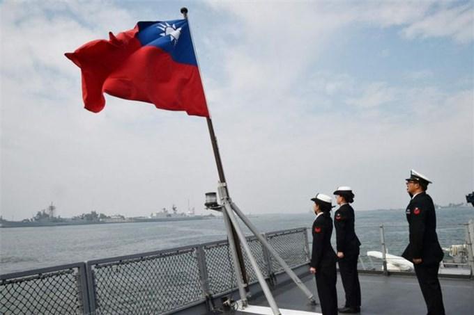 Liệu Trung Quốc có tạo cơn địa chấn từ bản ghi nhớ tuần duyên giữa Mỹ và Đài