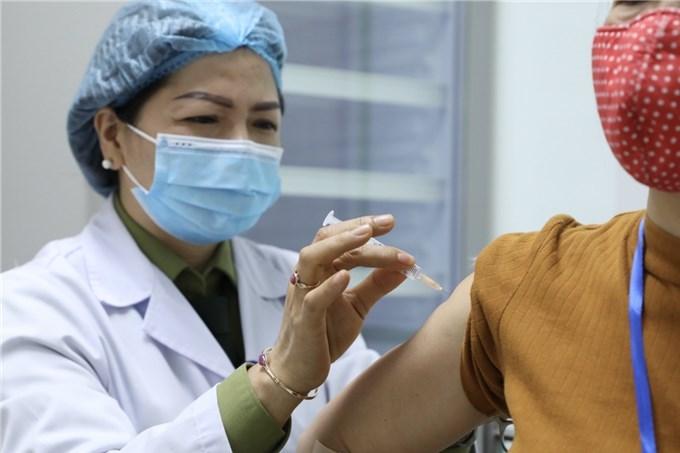 Hai vaccine phòng COVID-19 của Việt Nam đều cho kết quả an toàn