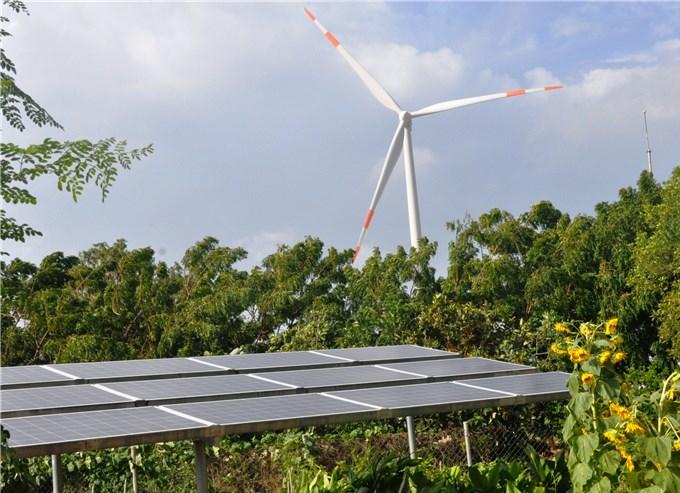 Tiết giảm phát nguồn năng lượng tái tạo là bắt buộc