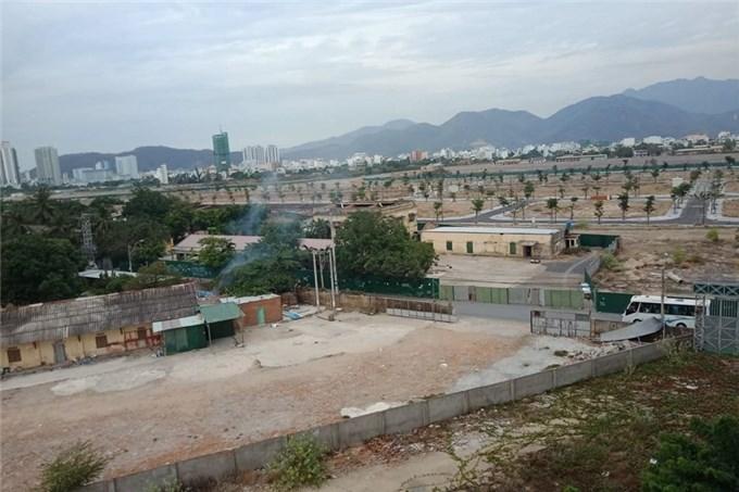Khánh Hòa gỡ lệnh tạm dừng triển khai các dự án sau kết luận thanh tra