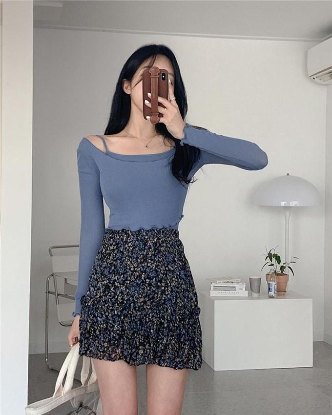 4 kiểu chân váy ngắn nhất định phải sắm cho mùa Hè vì mặc lên siêu trẻ xinh và sang chảnh