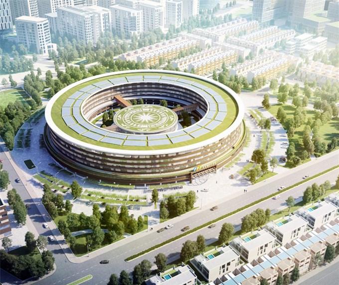 Phát triển đô thị thông minh, Đà Nẵng đột phá trong giai đoạn mới