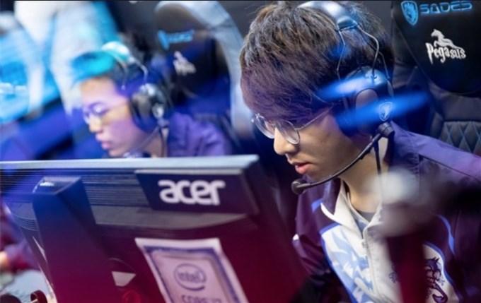 Thể thao điện tử - Bài cuối: Hướng tới những sân chơi lớn