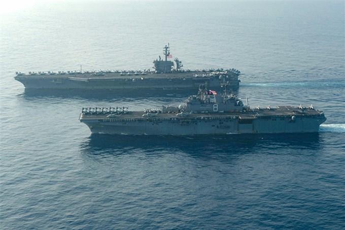 Những điểm bất hợp lý trong Luật Hải cảnh mới của Trung Quốc - Kỳ 2: Tạo tiền đề để hiện thực hóa mưu đồ độc chiếm biển Đông
