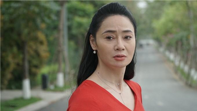 Sau 16 năm ở ẩn, Võ Hoài Nam trở lại trong 'Hương vị tình thân'