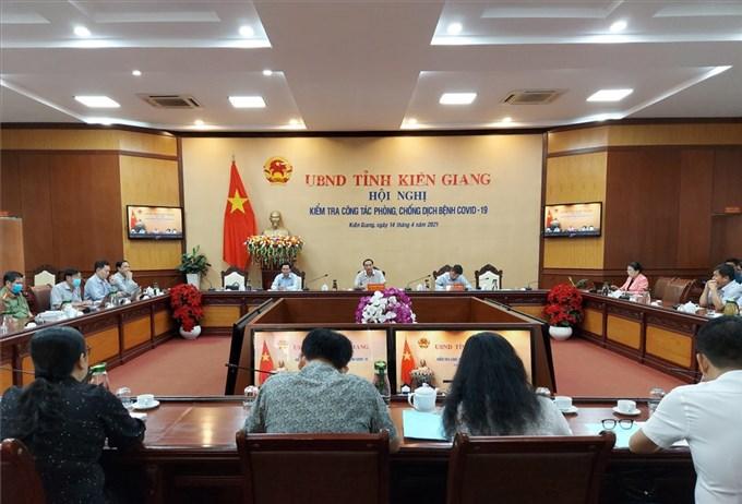 Kiên Giang: Phải đảm bảo an toàn cho du khách khi đến Phú Quốc, Kiên Hải