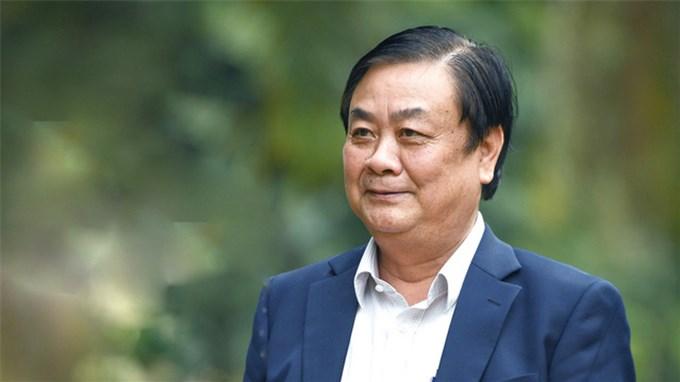 Tân Bộ trưởng Lê Minh Hoan: Phải tạo ra đội ngũ nông dân có tri thức