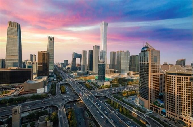 Beijing ranks first in terms of billionaires