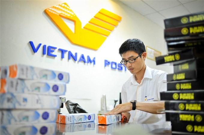 Bưu điện quyết sách đưa bứt phá dịch vụ Thương mại điện tử