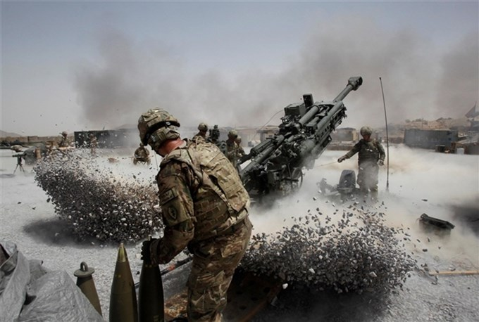 Quyết định rút quân của Tổng thống Biden khỏi Afghanistan liệu có mạo hiểm