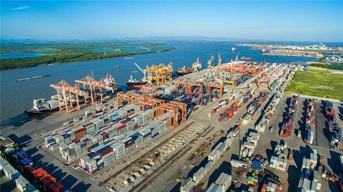 Bộ Giao thông vận tải quy định về quy chuẩn kỹ thuật quốc gia về cảng biển