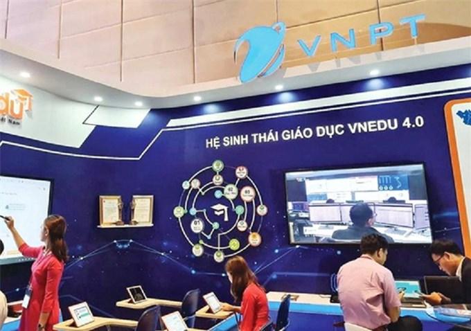 Hệ sinh thái vnEdu tiếp tục ứng dụng công nghệ, tích hợp tính năng mới