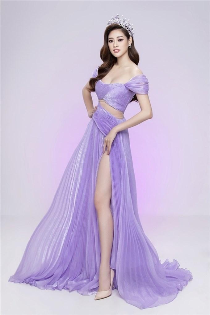 Hoa hậu Khánh Vân đóng phim cùng 'Hoa hậu hài' Thu Trang