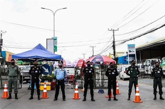 Thêm quan chức tử vong vì Covid-19, Campuchia duy trì phong tỏa nhiều nơi