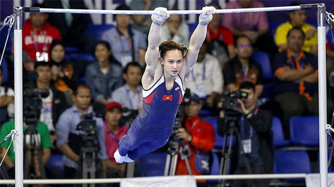 Thể thao Việt Nam rộng đường giành thêm vé dự Olympic