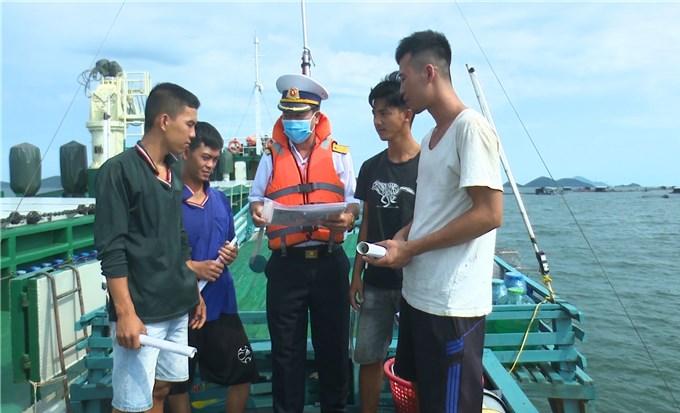 Kiên Giang ứng phó trước làn sóng người nhập cảnh tăng sau ngày 28-4