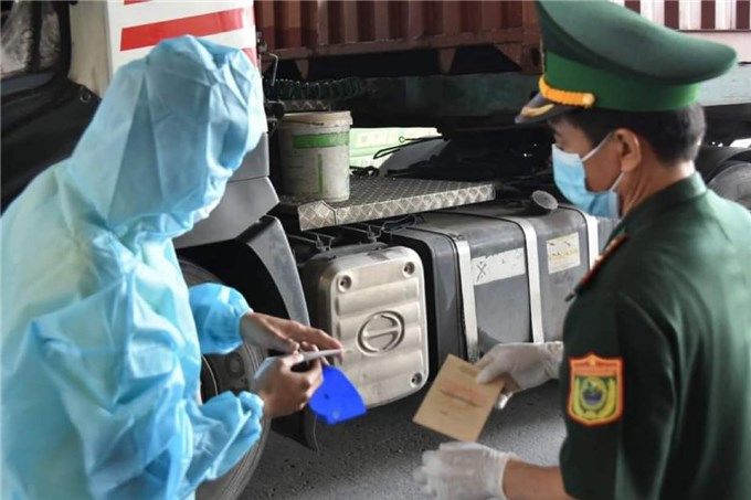 2 người Campuchia vượt biên vô Từ Dũ khám bệnh, 39 cán bộ tiếp xúc gần, TP.HCM phát cảnh báo