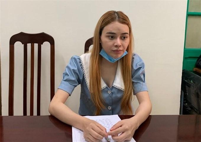 Hà Nội tạm giam 3 người để điều tra vụ tổ chức nhập cảnh trái phép