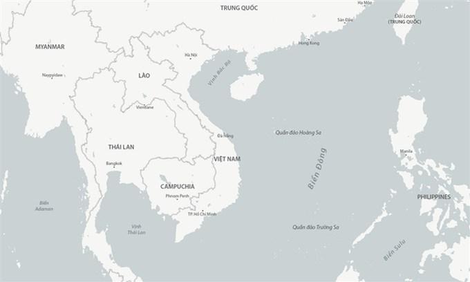 Trung Quốc đẩy Philippines trở về quỹ đạo của Mỹ