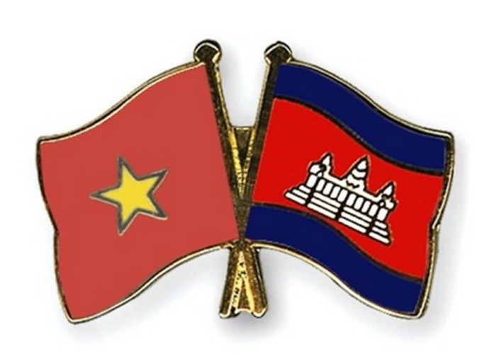 Thúc đẩy quan hệ trên nhiều lĩnh vực giữa Việt Nam - Campuchia