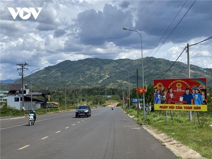 Bảo Lộc – Lâm Đồng: Sẵn sàng cho ngày bầu cử trong bối cảnh đặc biệt